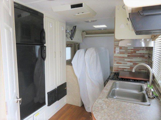 2010  Shadow Cruiser S19H Thumbnail