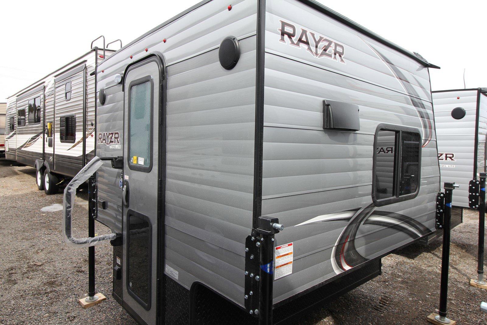 2020 Travel Lite Rayzr FB