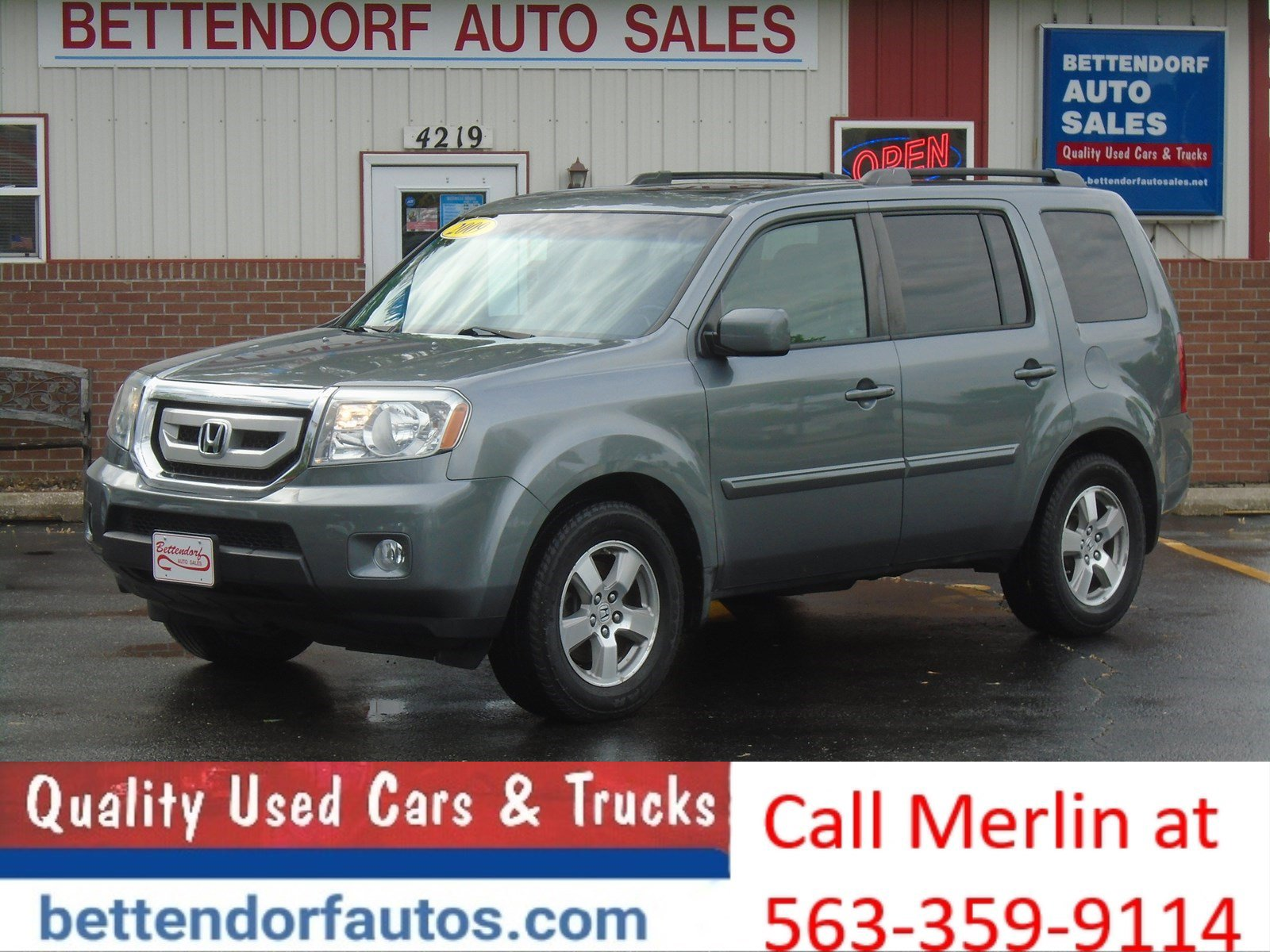Bettendorf Auto Sales › Bettendorf Auto Sales Quality Used Cars in