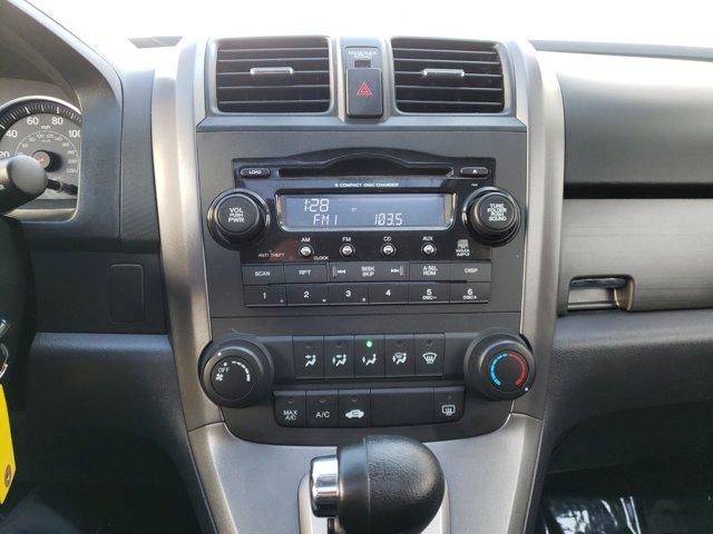 2008 Honda CR-V 2WD 5dr EX - Image 11