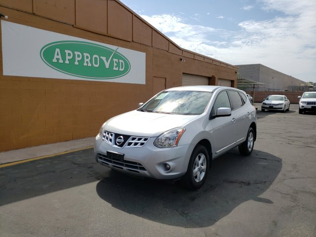 2013 Nissan Rogue FWD 4dr S - Image 3
