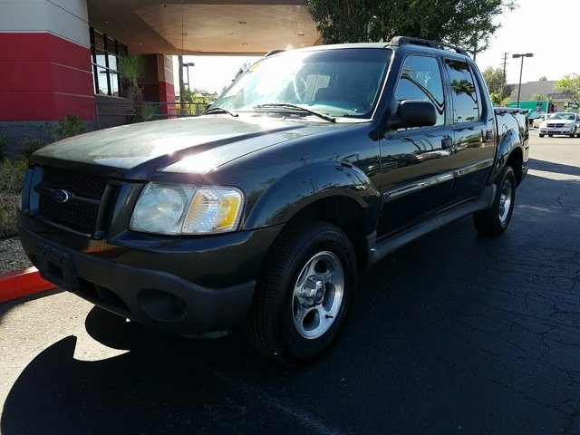 2004 Ford Explorer Sport Trac 4 DOOR WAGON - Main Image