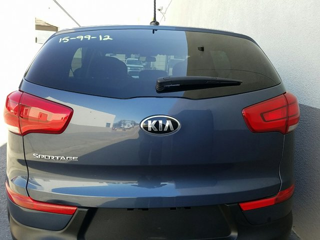 2015 Kia Sportage 2WD 4dr LX - Image 9