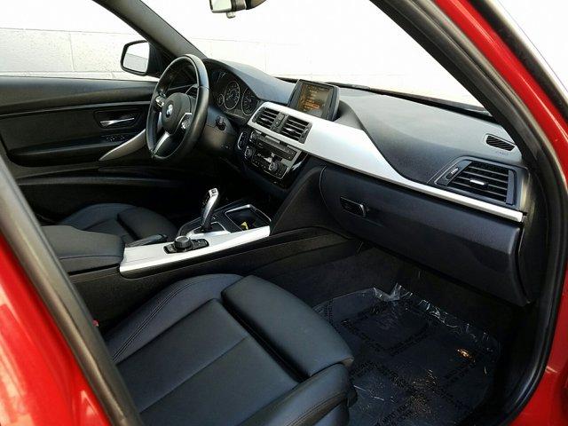 2016 BMW 3 Series 4dr Sdn 320i RWD - Image 13