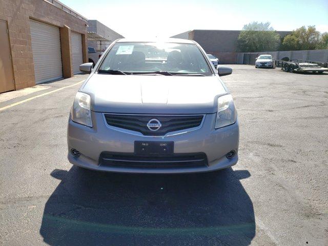 2012 Nissan Sentra 4dr Sdn I4 CVT 2.0 S - Image 3