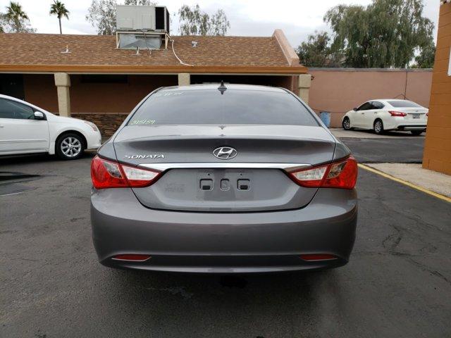 2012 Hyundai Sonata 4dr Sdn 2.4L Auto GLS PZEV - Image 6