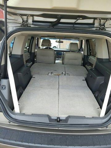 2012 Ford Flex 4 DOOR WAGON - Image 14