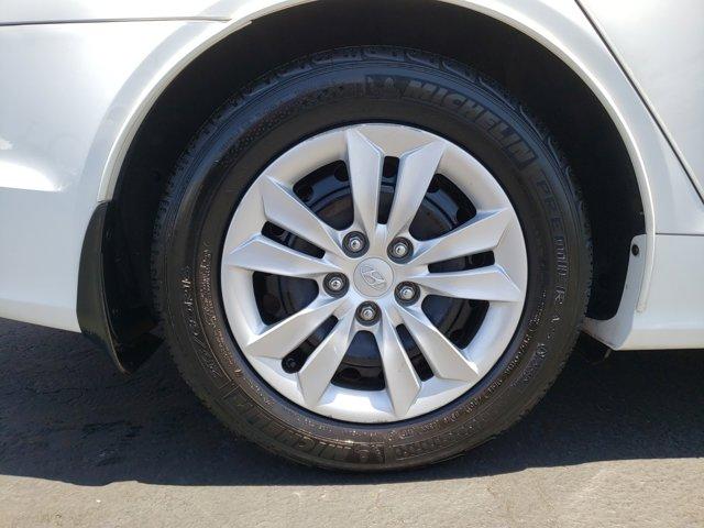 2011 Hyundai Sonata 4dr Sdn 2.4L Auto GLS - Image 9
