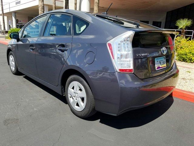 2010 Toyota Prius 4 DOOR HATCHBACK - Image 7