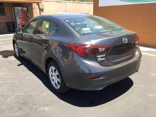 2015 Mazda Mazda3 4dr Sdn Auto i Sport - Image 9