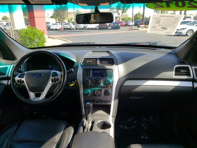 2012 Ford Explorer FWD 4dr XLT - Image 10