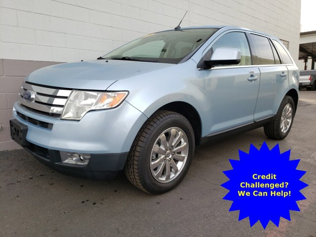 2008 Ford Edge 4dr Limited FWD - Main Image