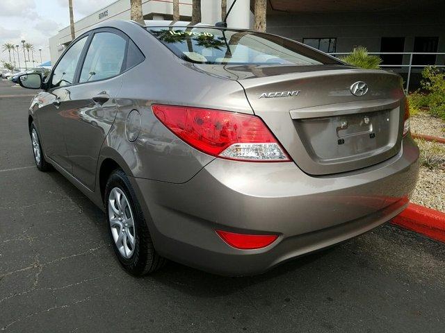 2014 Hyundai Accent 4dr Sdn Auto GLS - Image 7