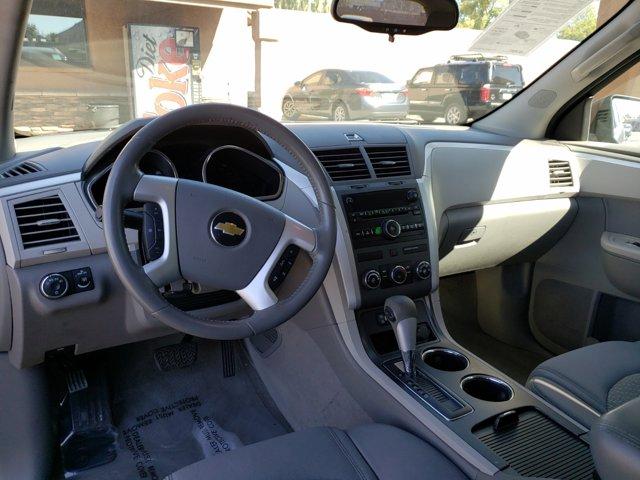 2011 Chevrolet Traverse FWD 4dr LS - Image 12