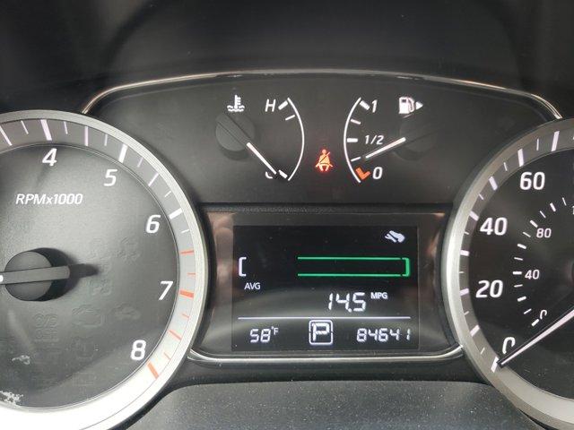 2013 Nissan Sentra 4dr Sdn I4 CVT SR - Image 13
