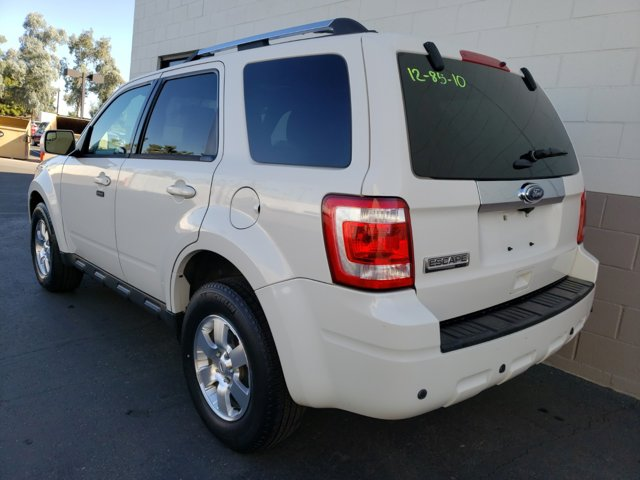 2012 Ford Escape FWD 4dr Limited - Image 9