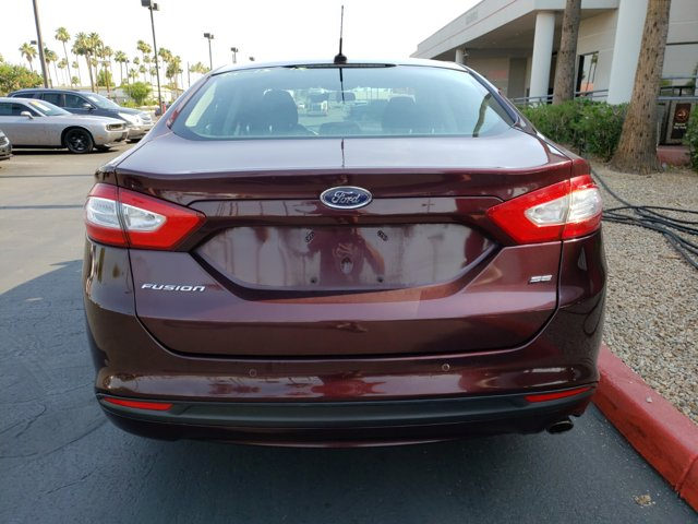 2013 Ford Fusion 4dr Sdn SE FWD - Image 5