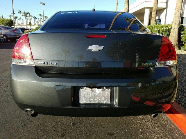 2013 Chevrolet Impala 4dr Sdn LS Fleet - Image 8
