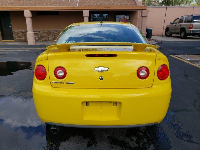 2008 Chevrolet Cobalt 2dr Cpe Sport - Image 7
