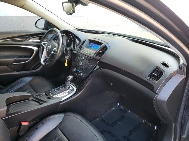2011 Buick Regal 4dr Sdn CXL RL3 (Russelsheim) *Ltd Avail* - Image 11
