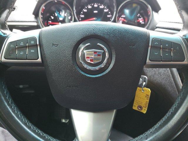 2008 Cadillac CTS 4dr Sdn RWD w/1SA - Image 10