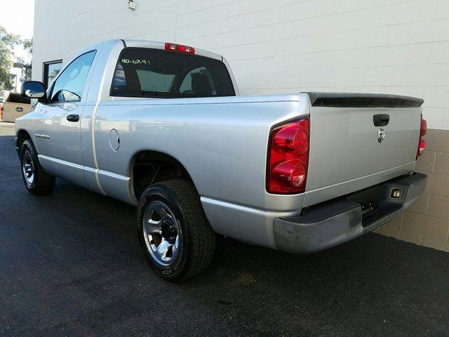 2007 Dodge Ram 1500 2 DOOR CAB; REGULAR - Image 6