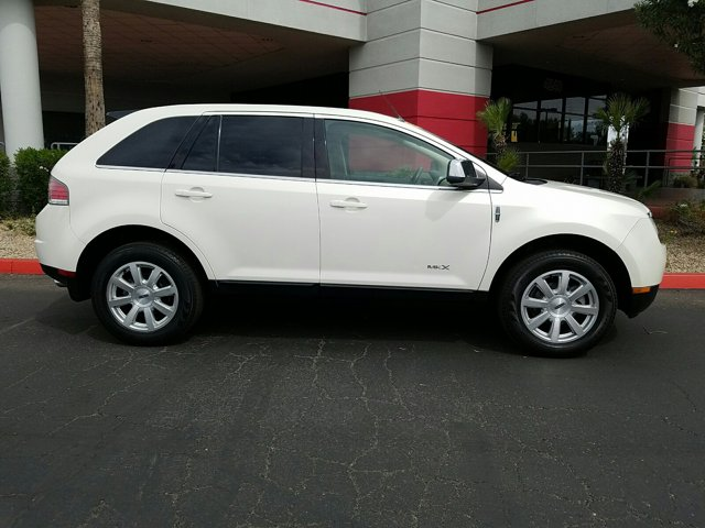 2008 Lincoln MKX AWD 4dr - Image 15