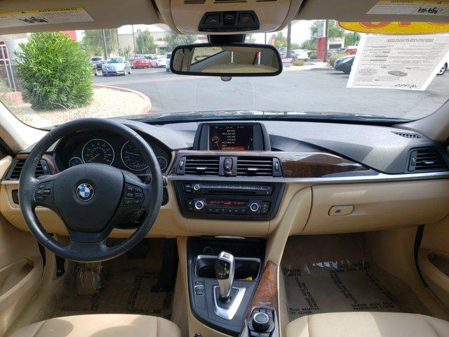 2015 BMW 3 Series 4dr Sdn 320i RWD - Image 10