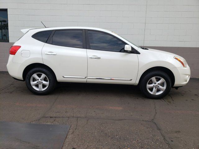 2013 Nissan Rogue AWD 4dr S - Image 15