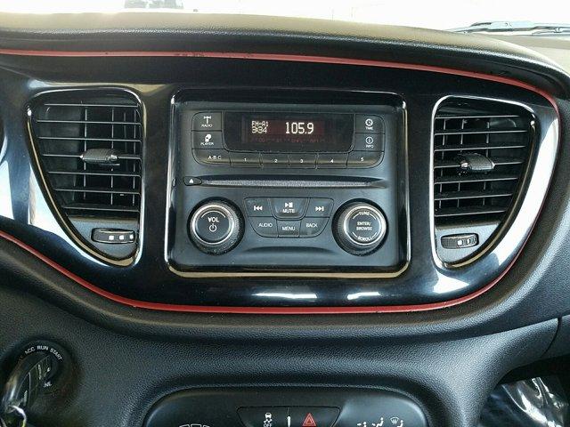 2014 Dodge Dart 4dr Sdn SE - Image 9
