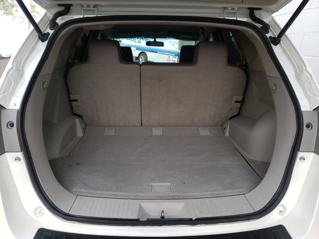2013 Nissan Rogue AWD 4dr S - Image 6