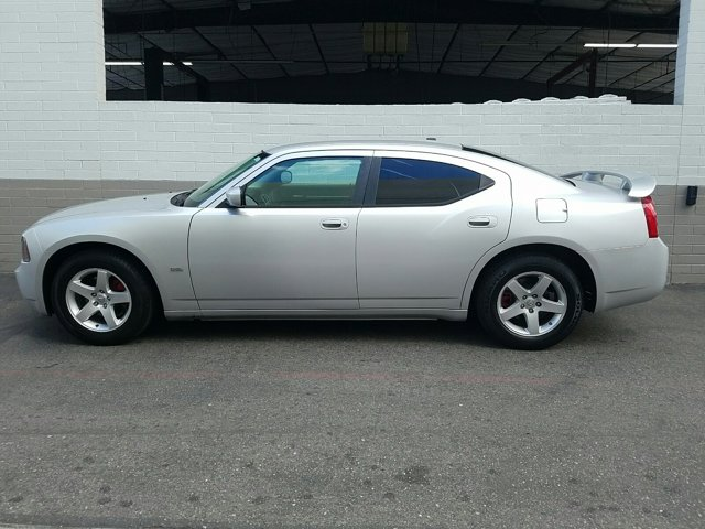 2010 Dodge Charger 4dr Sdn SXT RWD - Image 6