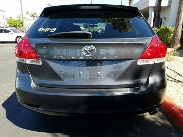 2010 Toyota Venza 4dr Wgn I4 FWD - Image 10