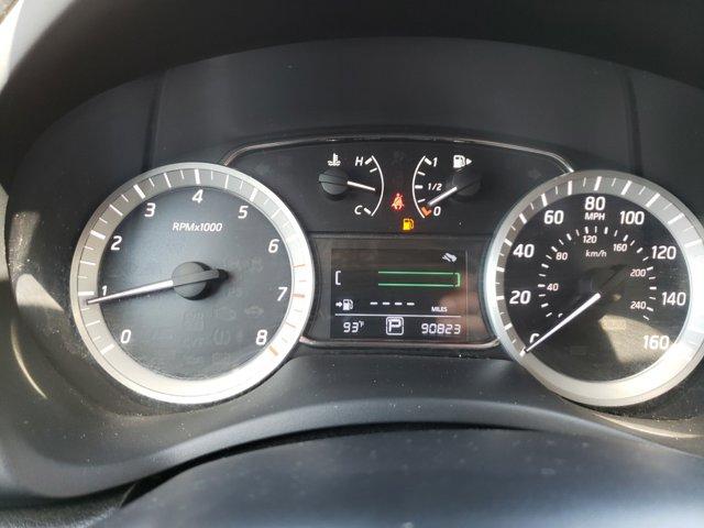 2013 Nissan Sentra 4dr Sdn I4 CVT SV - Image 14