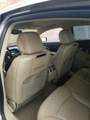 2010 Buick LaCrosse 4dr Sdn CXL 3.0L AWD - Image 11