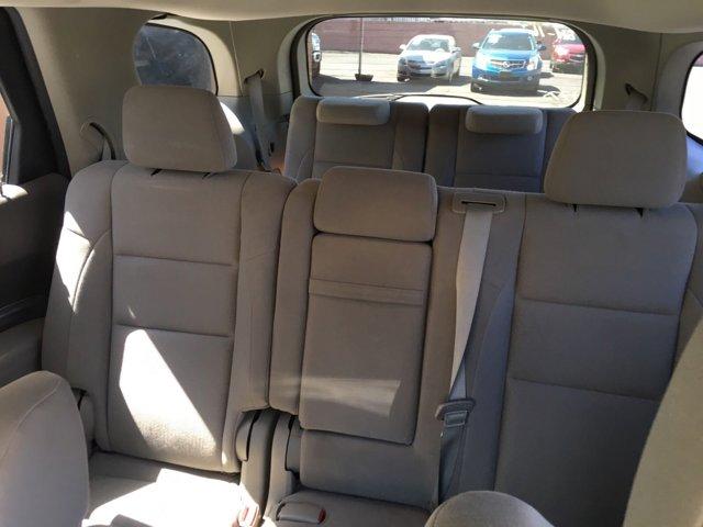 2012 Dodge Durango 2WD 4dr SXT - Image 16