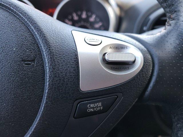 2012 Nissan JUKE 5dr Wgn CVT SV FWD - Image 17