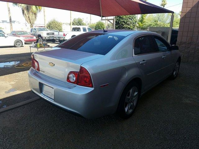 2010 Chevrolet Malibu 4dr Sdn LS w/1LS - Image 5