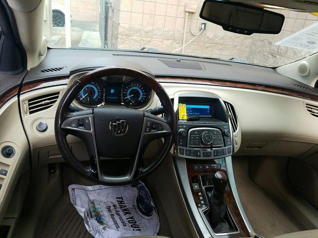 2010 Buick LaCrosse 4dr Sdn CXL 3.0L AWD - Image 8