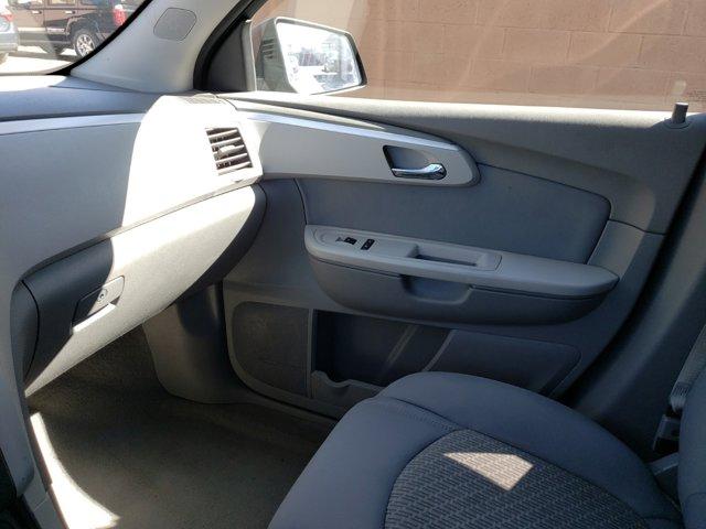 2011 Chevrolet Traverse FWD 4dr LS - Image 13