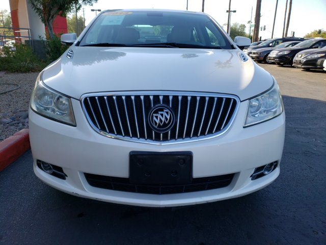 2013 Buick LaCrosse 4dr Sdn Leather FWD - Image 2