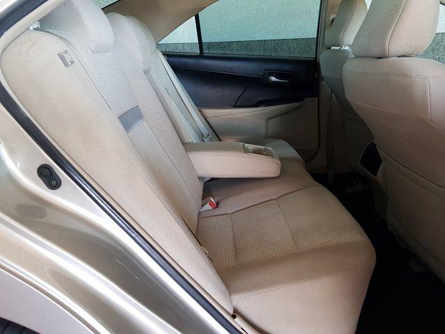 2014 Toyota Camry 4 DOOR SEDAN - Image 12