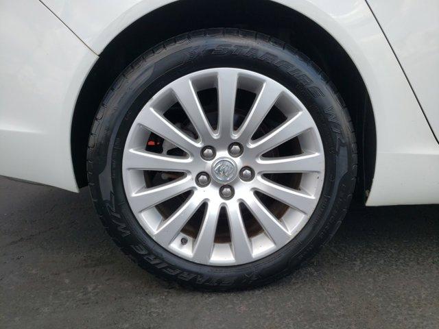 2011 Buick Regal 4dr Sdn CXL RL1 (Russelsheim) *Ltd Avail* - Image 9