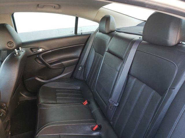 2011 Buick Regal 4dr Sdn CXL RL3 (Russelsheim) *Ltd Avail* - Image 6