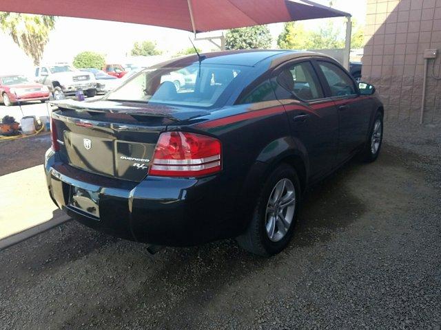 2010 Dodge Avenger 4dr Sdn R/T - Image 5