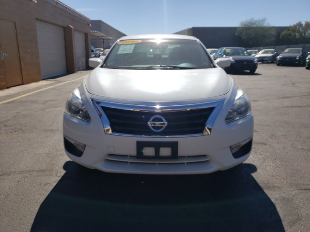 2014 Nissan Altima 4dr Sdn I4 2.5 S - Image 3