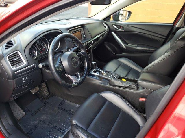 2014 Mazda Mazda6 4dr Sdn Auto i Touring - Image 9