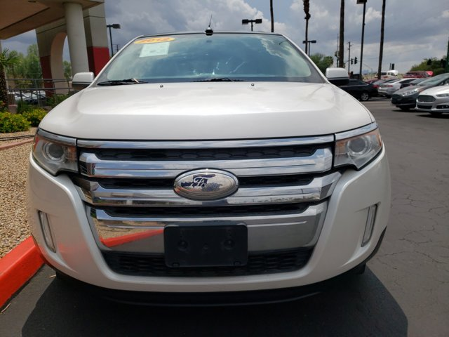 2012 Ford Edge 4dr Limited FWD - Image 2