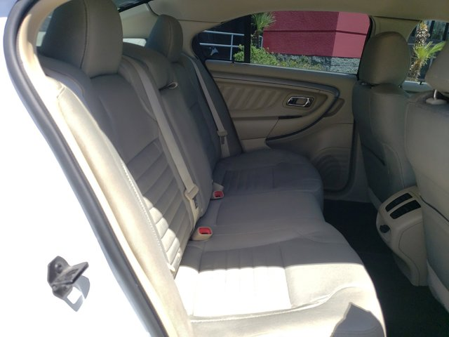 2013 Ford Taurus 4dr Sdn SE FWD - Image 11