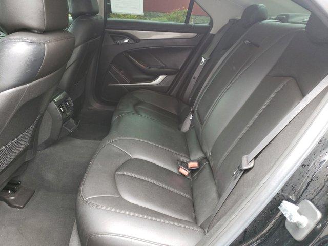 2008 Cadillac CTS 4dr Sdn RWD w/1SA - Image 5